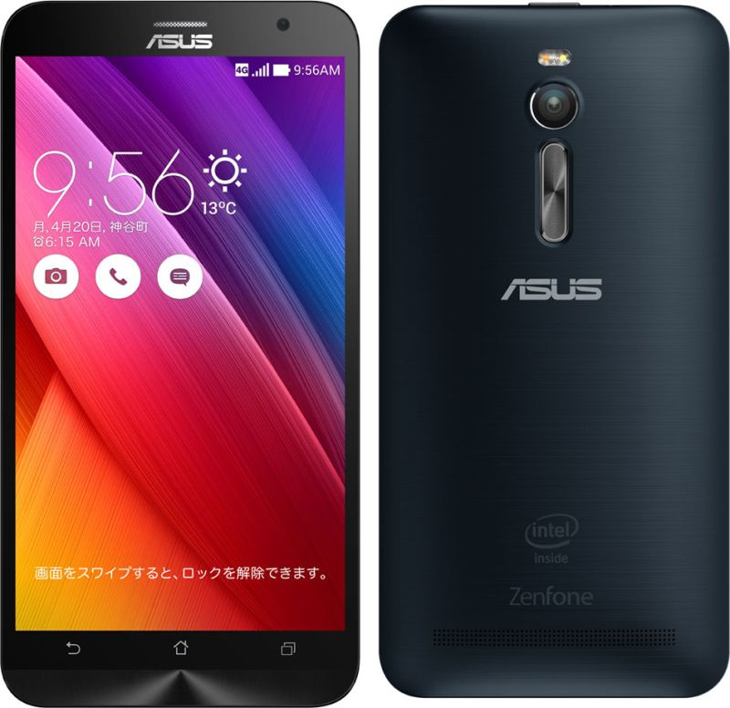 ZenFone 2 4GB/ 64GB