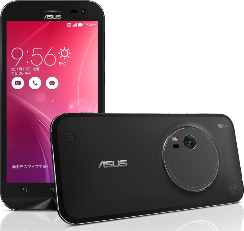 ZenFone Zoom 128GB/