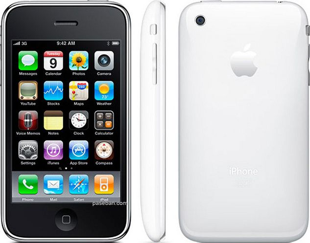 iPhone 3GS 32GB SoftBank