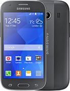 Galaxy Ace Style LTE G357