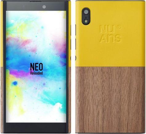 NuAns NEO Reloaded NA-CORE2-JP