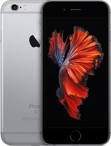 iPhone 6s 64GB au