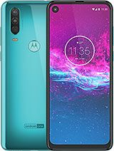 Motorola One Action