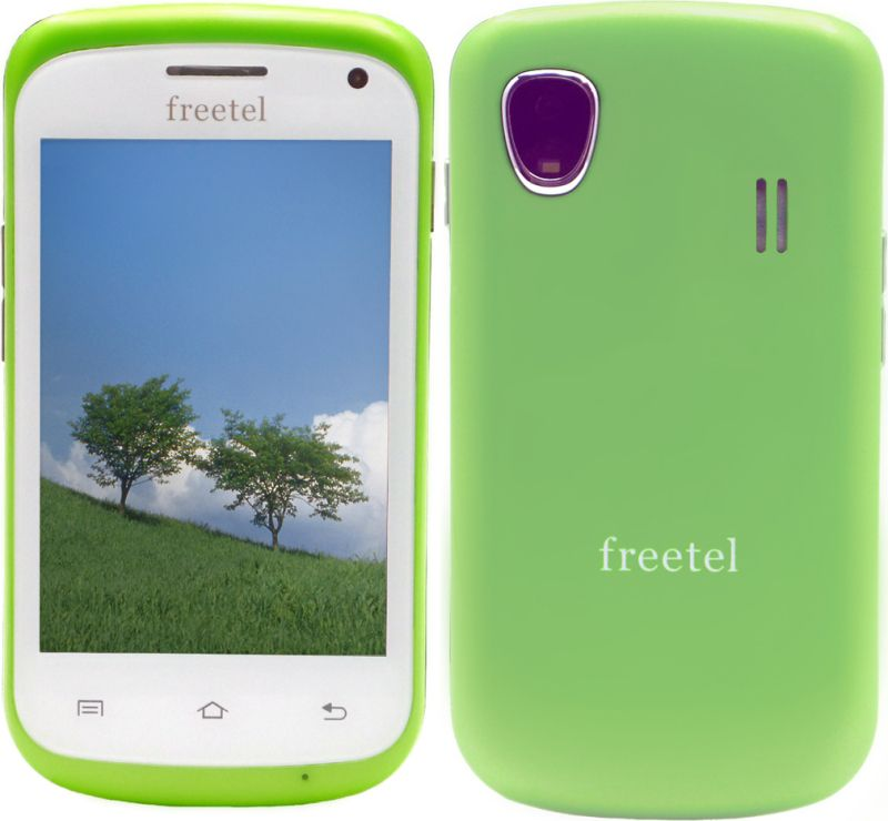 freetel priori