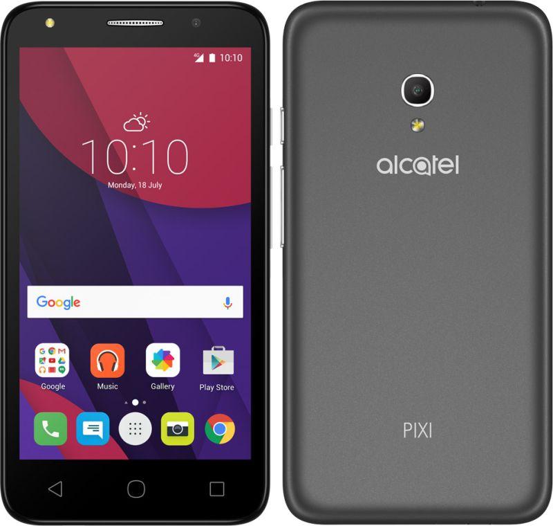 Alcatel PIXI 4