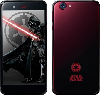 STAR WARS mobile SoftBank